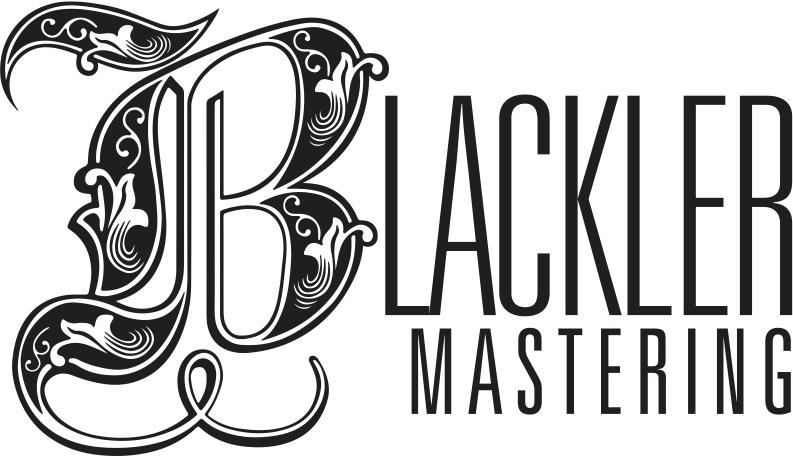 Blackler Mastering